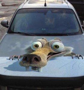 Продам наклейки для машин