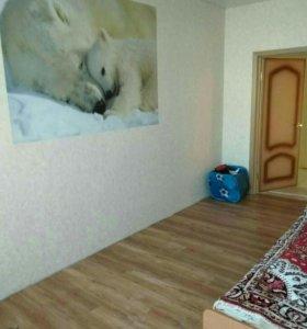 Квартира, 3 комнаты, 90.8 м²