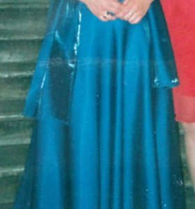 Платье на выпускной р 42-46