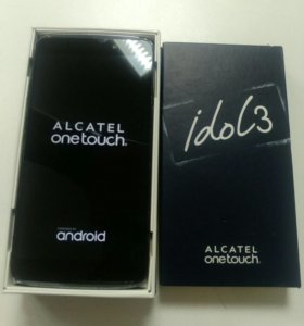 Alcatel idol 3 ( 6045y )