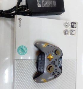 Приставка Xbox One 1540