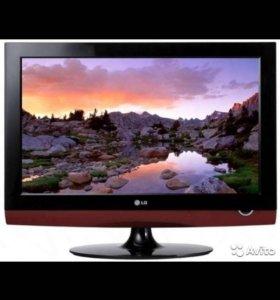 Продам ЖК-телевизор в отличном состоянии