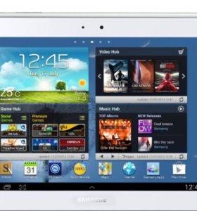 Планшет Samsung Galaxy Note 10.1 N8000 16Gb