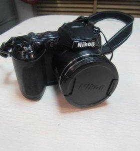 Nikon Coolpix L310 4.5