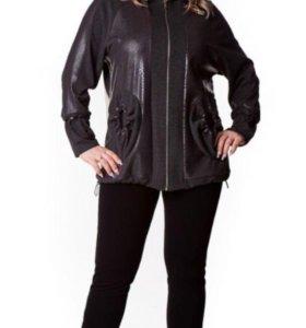 Куртка 50 и 52 размеры новая женская