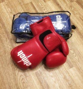 Новые Боксёрские Перчатки