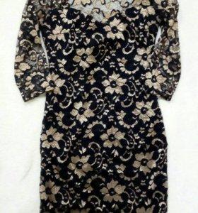 Платье ТМ H& M 100%акрил размер 44