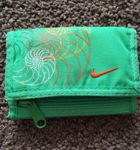 Кошелёк Nike