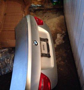 Крышка багажника BMW e90 рестайлинг