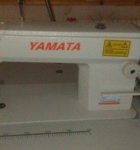 Швейная машина Yamata FY 5550
