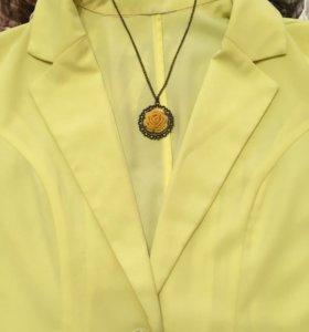 Пиджак, верхняя одежда
