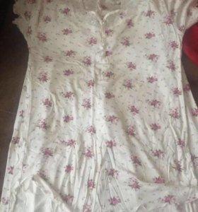 Пижама новая, разные