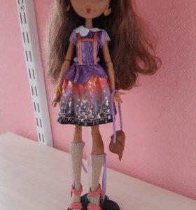 Кукла Ever Arter High Cedar Wood
