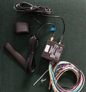 GPS Глонасс мониторинг