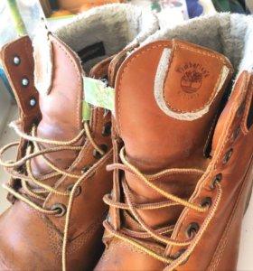 Ботинки Timberland размер 46-47