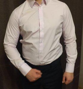 Рубашка 👔 48р