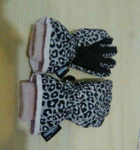 Перчатки H&M новые