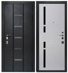 Дверь Sidoorov SM 90 ФЛ-10