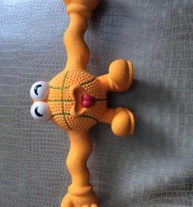 Игрушка для собаки (пищалка)