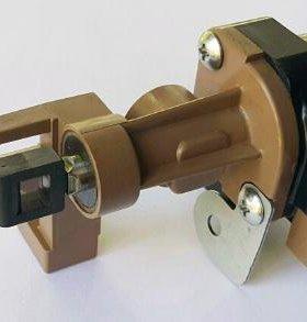 Степ-мотор для вариатора Nissan 31947-8E002. Новый