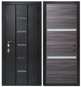 Дверь Sidoorov SM 90 ФЛ-8