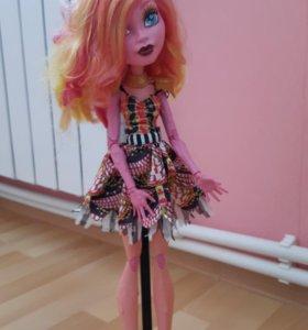 Кукла Monster High Гулиопа