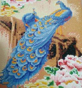 Картины алмазной выкладки