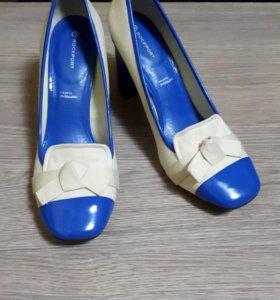 Продаются новые туфли