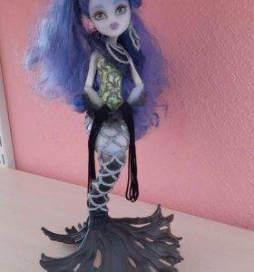 Кукла Monster High Сирена