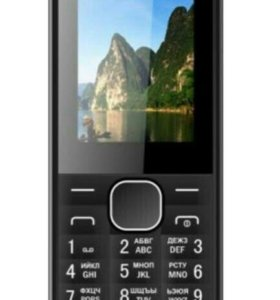 Телефон Irbis SF05