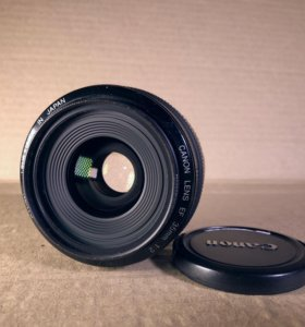 Canon EF 35mm f/2.0