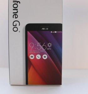 Телефон ASUS Zenfone GO 2015