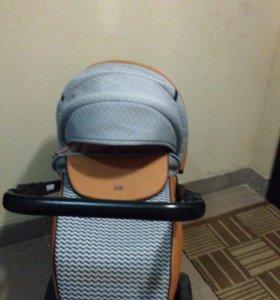 Детская коляска Anex спорт 2в1