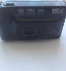 Плёночный фотоаппарат Premier PC-845