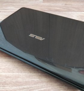 Игровой ноутбук ASUS K40