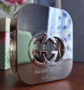 Gucci Guilty Platinum 50ml