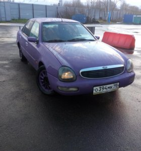 Ford Scorpio, 1997