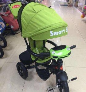 Велосипед Smart Baby