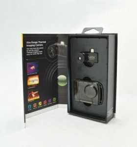 Тепловизор Seek Thermal XR для андроид.
