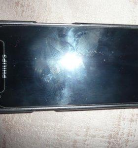 телефон philips w8510 в отличном состоянии