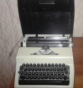 Печатная машинка ссср