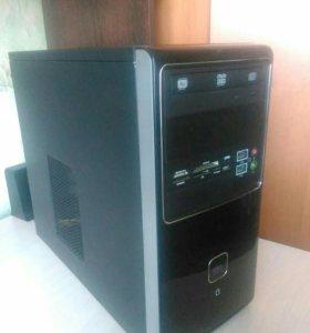 Игровой системный блок (4 ядра,4GB,GTX650 2GB)
