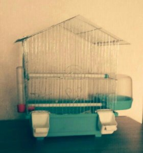 Домик для крылатых :)