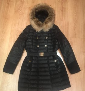 Зимнее пальто 44-46