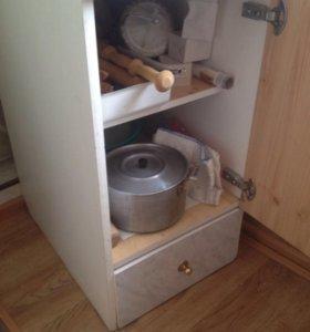 тумбочка кухонная