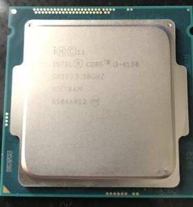 Intel i3-4150 LGA-1150 3,5GHz