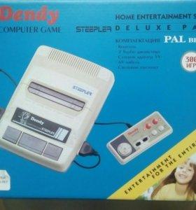 Dendy- Steepler