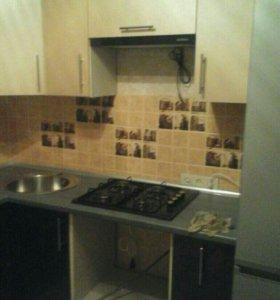 Кухня фасады мдф