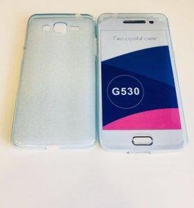 Чехол на телефон Samsung G530