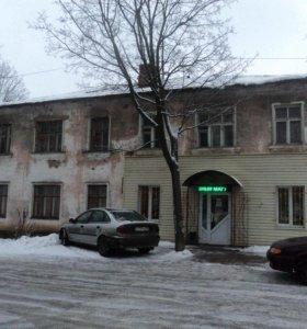 Квартира, 2 комнаты, 33.3 м²